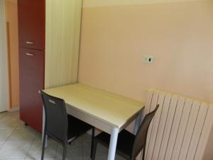 Residence Valdocco, Residence  Torino - big - 34