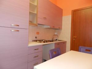 Residence Valdocco, Residence  Torino - big - 37