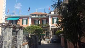 obrázek - Hotel Villa Marosa
