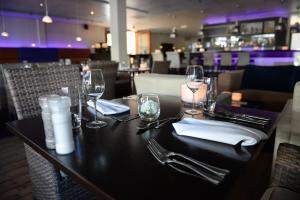 Fletcher Hotel - Restaurant de Cooghen