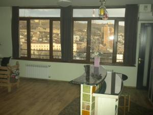 Ararat View Apartment, Apartmány  Yerevan - big - 11