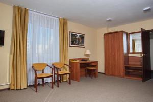 Гостиница Ладога - фото 3