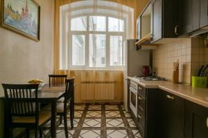 Apartment near Red Square