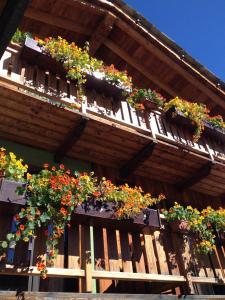 obrázek - Hotel Meublé Gorret