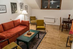 Apartment Sunny Atic - фото 3