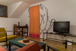 Apartment Sunny Atic