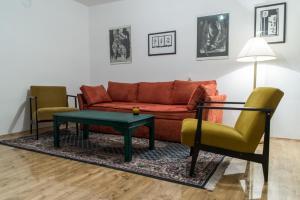 Apartment Sunny Atic - фото 4