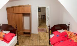 Apartment Sunny Atic - фото 8