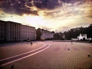 Апартаменты на Улице Ленина - фото 27