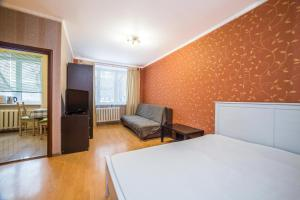 Apartment Vigvam 24 Vystavochnaya