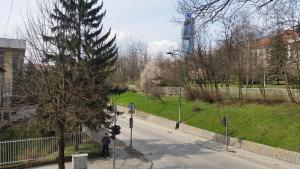 Sarajevo City Center, free parking - фото 27