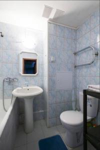 Apartment On Fonvizina 6A, Apartmanok  Moszkva - big - 4