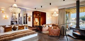 Comfort Double Room (Falkenstein)
