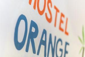 奥兰治旅舍 (Hostel Orange)