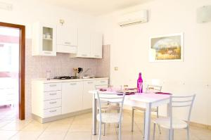 Residence Rossomelograno, Apartments  Agropoli - big - 3