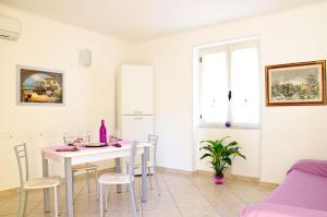 Residence Rossomelograno, Apartments  Agropoli - big - 4