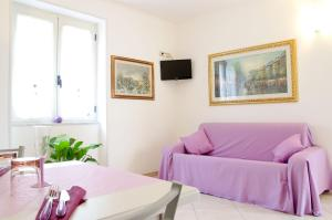 Residence Rossomelograno, Apartments  Agropoli - big - 5