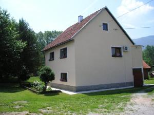 Guesthouse Knez-Gacka