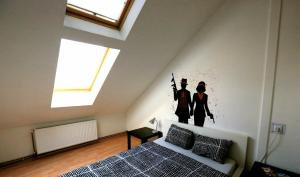 Penthouse Privates Hostel(Budapest)