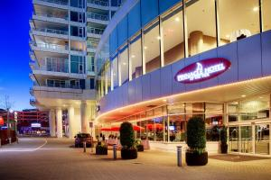 Pinnacle Hotel at the Pier, Hotel  North Vancouver - big - 15