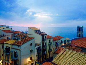 Dolce Estate Cefalù, Appartamenti  Cefalù - big - 42