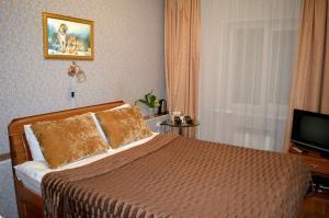 Мотель Негус - фото 13