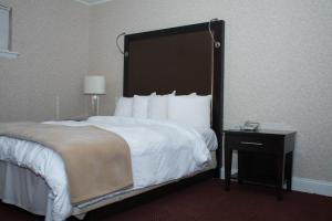Atlantic Inn and Suites - Wall Township