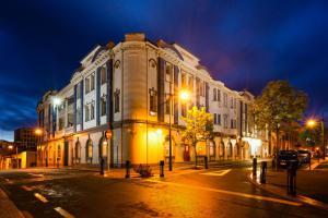 obrázek - The Grosvenor Hotel