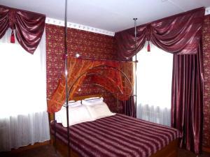 Мотель Негус - фото 16