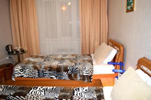 Мотель Негус - фото 20