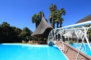 Albergo Losone - Hotel
