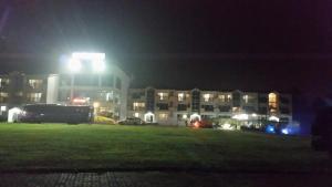 Blue Condo Resort