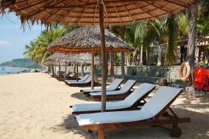Son Tra Resort & Spa, Resorts  Da Nang - big - 26