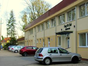 Öreg-tó Youth Hostel