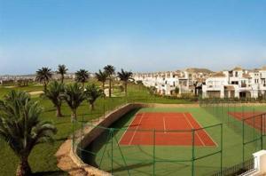 Coming Home - Penthouses La Torre Golf Resort, Apartmány  Roldán - big - 66