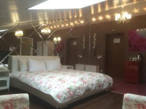 Отель Форвард - фото 26