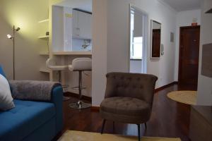 Apartment On Calçada Da Encarnaçao 5, Apartmány  Funchal - big - 5