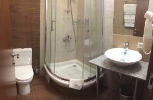 Отель Форвард - фото 25