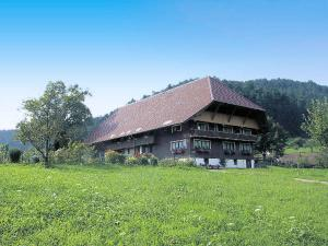 Oberrainbauernhof