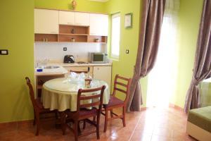 Apartments in Vila Koral