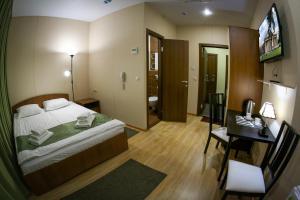Отель Глобус - фото 2