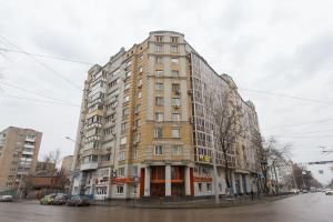 (Apartments Na Tekucheva)