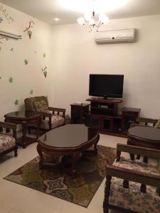 (Amman Apartment)