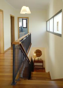 Casa Farol LightHouse, Vily  Fajã da Ovelha - big - 5