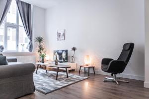 Dom Central Apartment(Utrecht)
