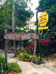 Fruit Tree Lodge