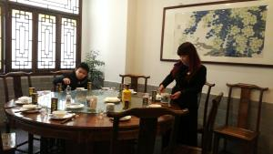 Huangshan Geili Inn