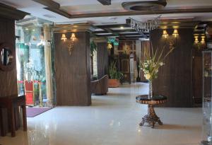 Wahaj Hotel Apartments 1