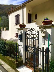Appartamento Cristina, Ferienwohnungen  Portovenere - big - 14