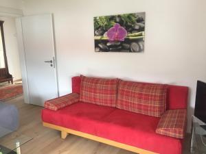 Appartement Badische Weinstrasse, Apartments  Baden-Baden - big - 43
